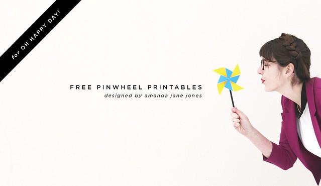 Oh Happy Day Pinwheel-29