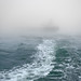 Fog At Sea by OneEighteen