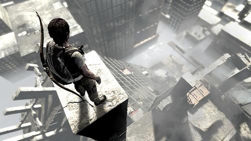 I Am Alive   vykęs žaidimas iš Ubisoft!?