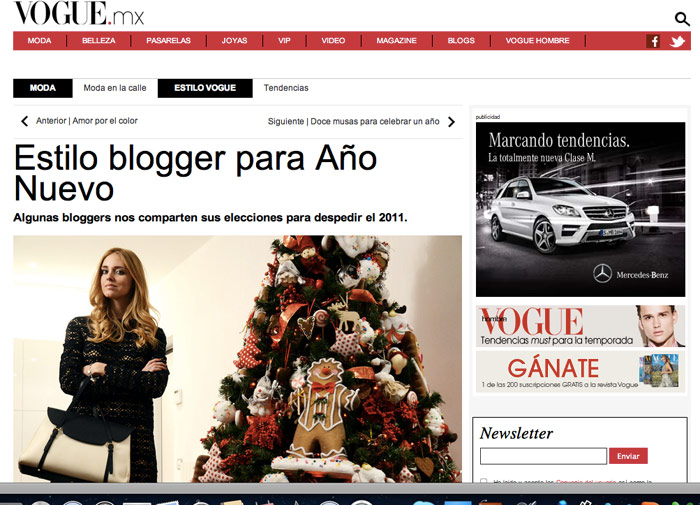 Vogue,mx-christmas
