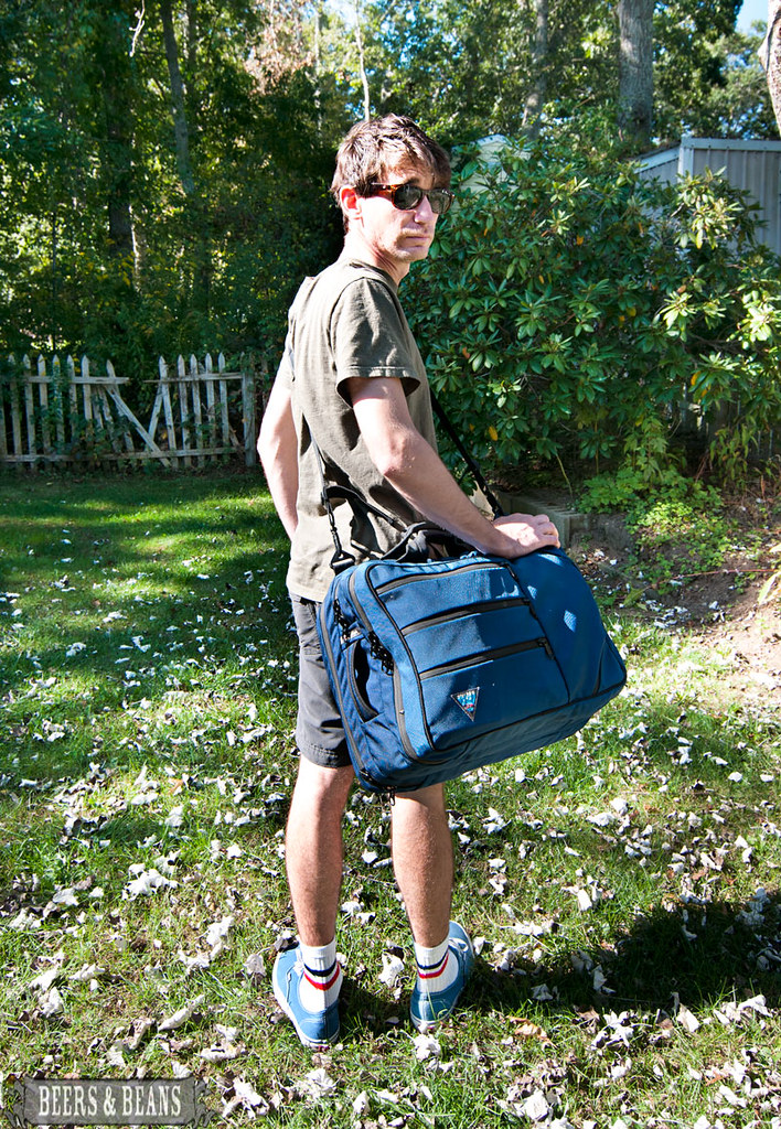 Tom Bihn Luggage Review