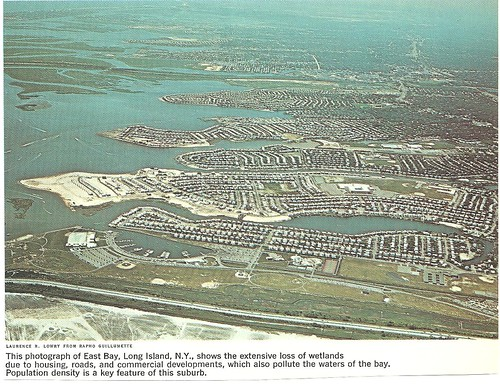 1970 East Bay, Long Island, NY