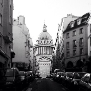 Panthéon #paris #architecture #iphoto #instagram