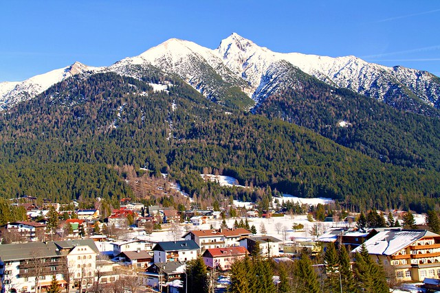 Seefeld Austria  city pictures gallery : Seefeld Austria | Flickr Photo Sharing!