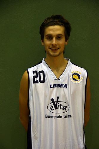 Luca Frazzoni