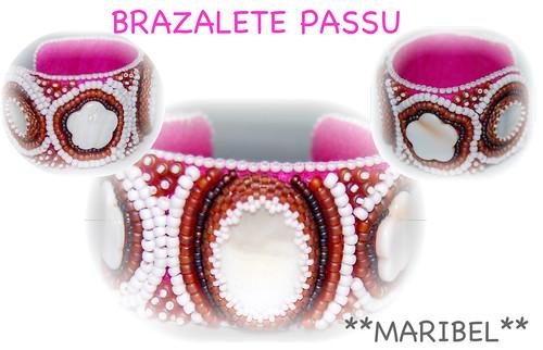Para Passu..... by HADA-Maribel