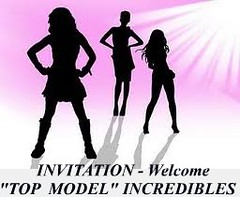 Top Model Incredibles