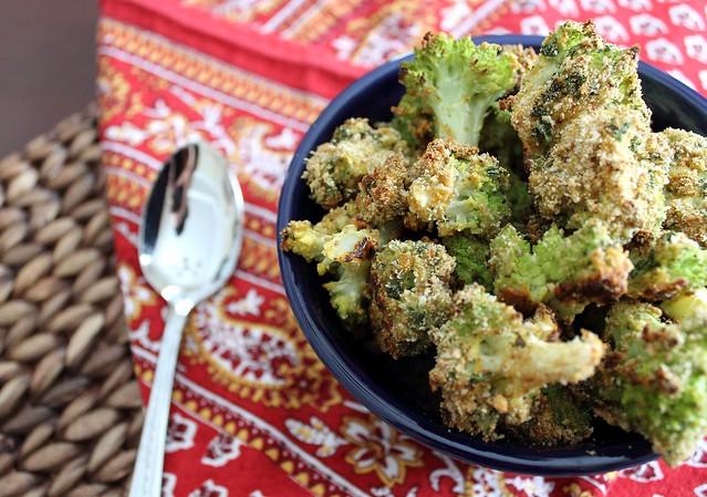 Curry Broccoflower