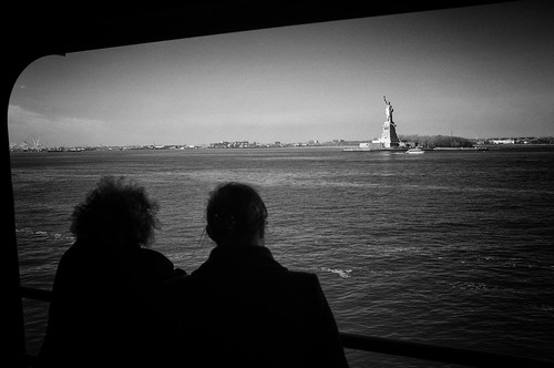 NYD019 - Statue of Liberty