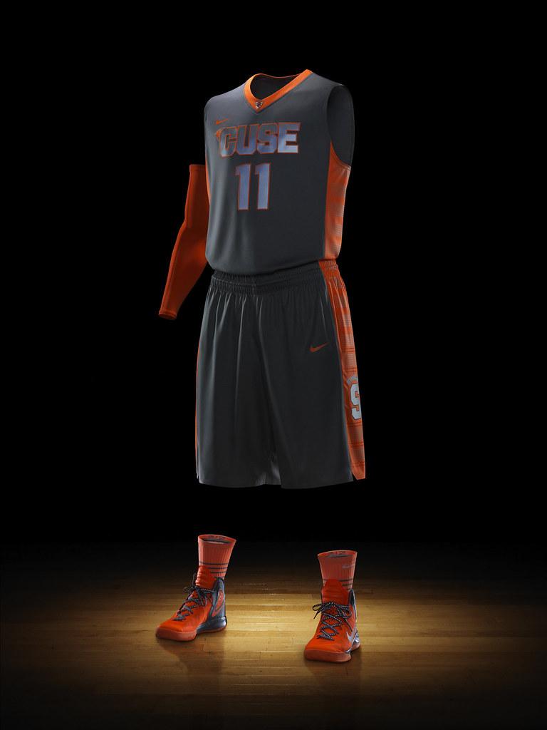 PHOTOS: Nike Unveils Hyper Elite Platinum Uniforms For 8 ...