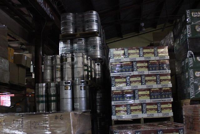 6762469601 52c2ae9900 z Brewery   Yards Brewing Company