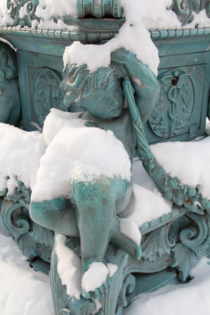 snowycherub