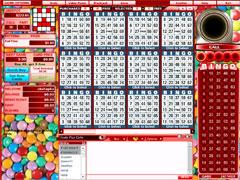 Bingo Canada Nickels Room