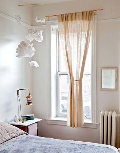 nightwood designed bedroom