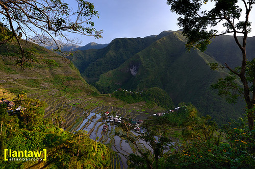 Batad After Sunrise