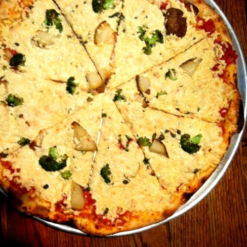 Yia Yia's Pizza
