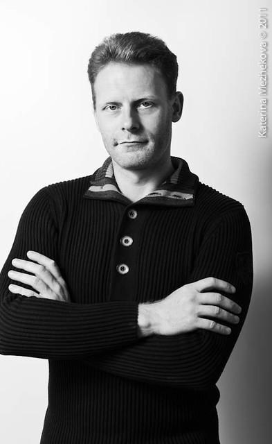 Anton Ilyich Molev
