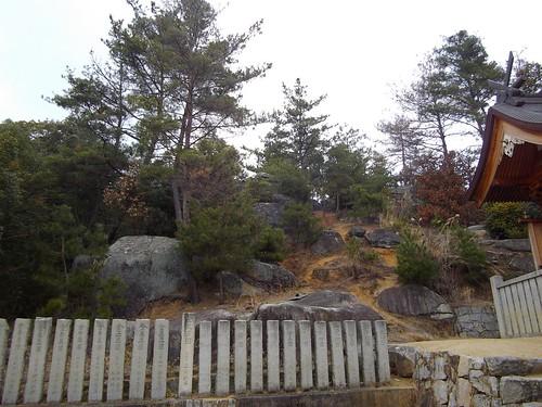 磐岩神社 #4