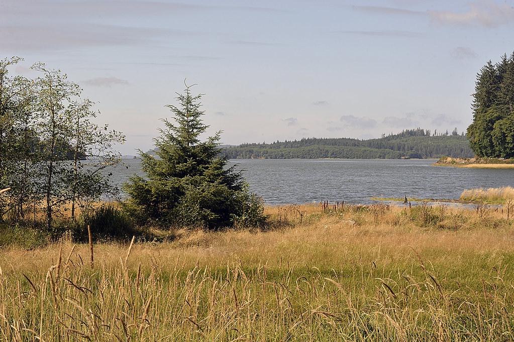 Round Island Oceanfront Park