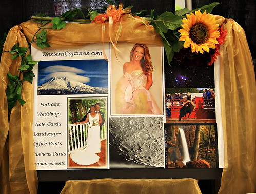 ~ Autumn Dreams Bridal Show 3 ~