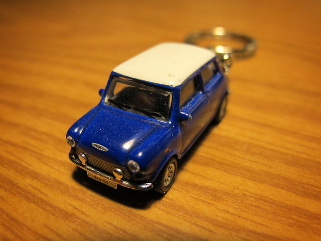 Keychain Mini