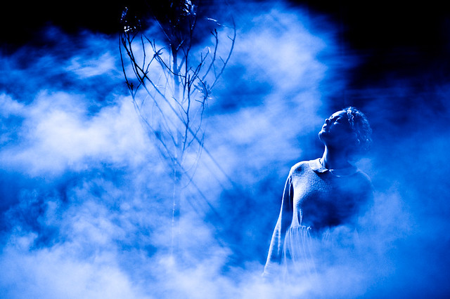 6788818927 570655a249 z Using a Smoke Machine To Add Drama And Depth To Your Images