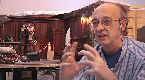 Walter Tournier creador del Selkirk, el verdadero Robinson Crusoe