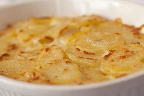 Patates gratinades 2