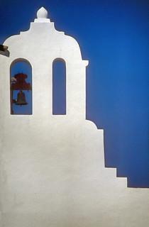 Iglesia de Nuestra Señora de la Gracia. Fortaleza de Sagres, Portugal. 2002
