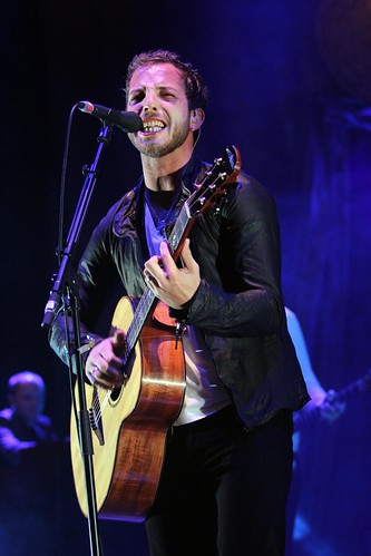 James Morrison at Manchester Apollo