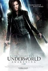 Karanlıklar Ülkesi: Uyanış - Underworld: Awakening (2012)