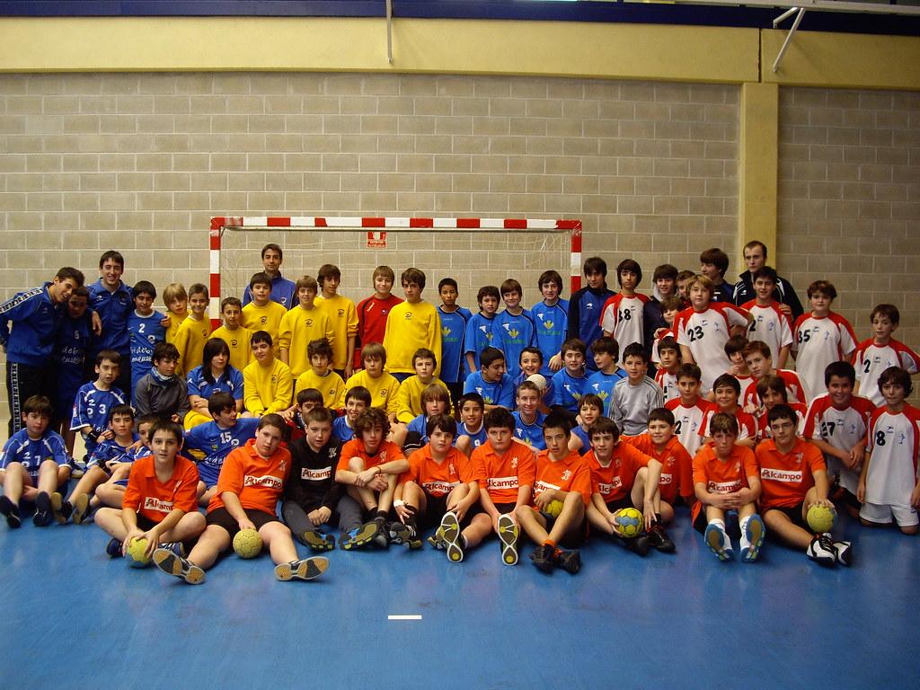 V Torneo Uharte 2011
