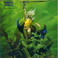 CIRITH UNGOL