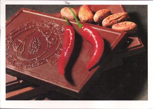 Chili's & Chocolate