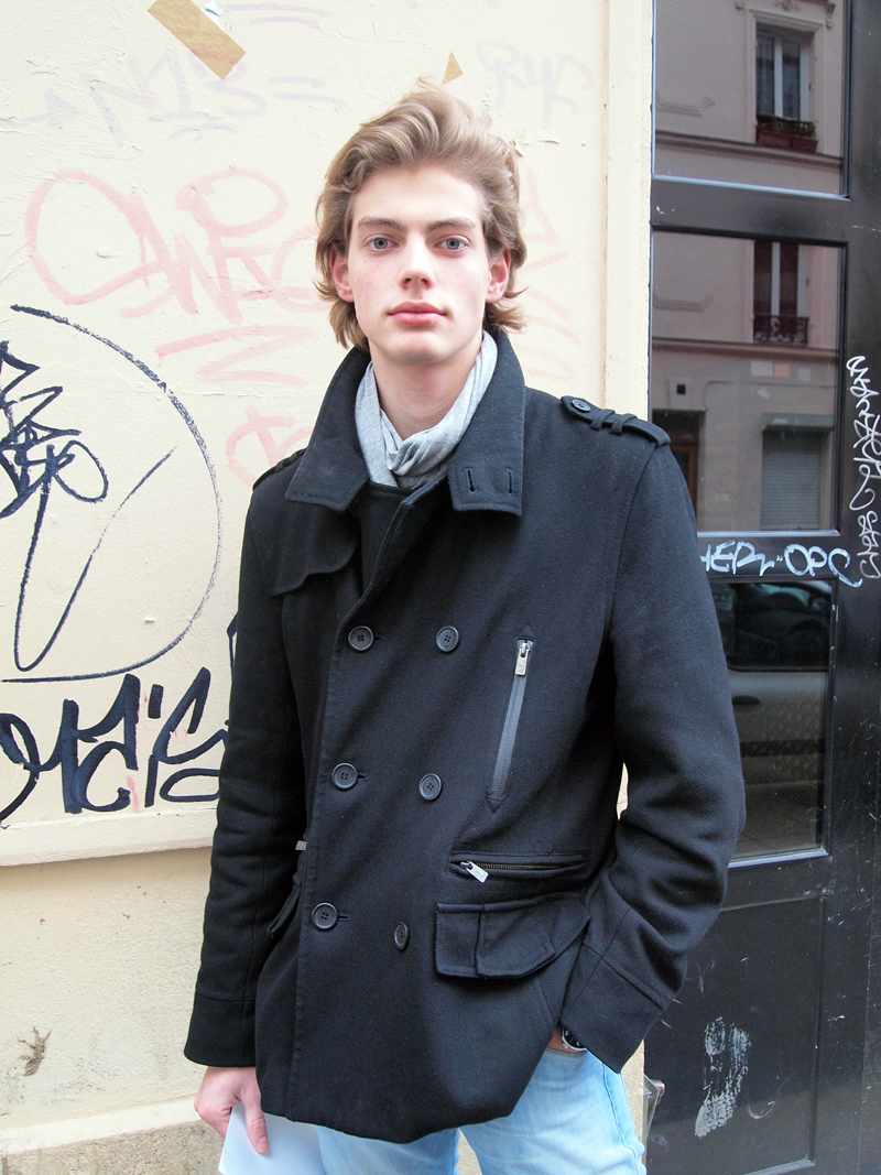 Justus Eisfeld3012(Fashionisto)