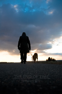 The end of time (Part 1)