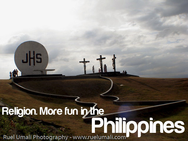 It's More Fun in the Philippines