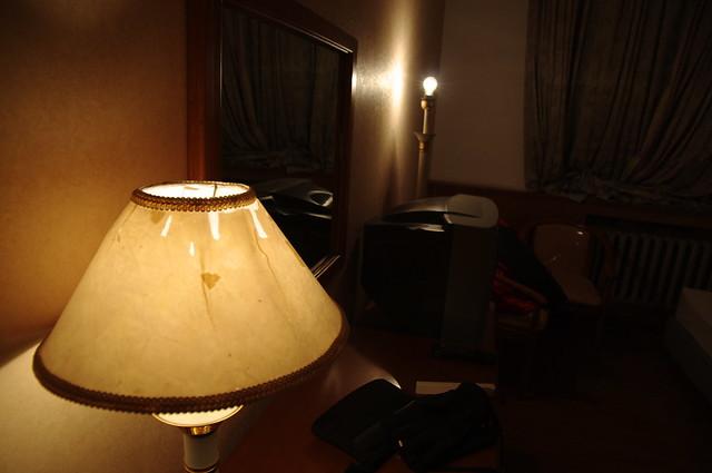 易游網 哈爾濱的團...旅行社實在有義務好好的挑選飯店
