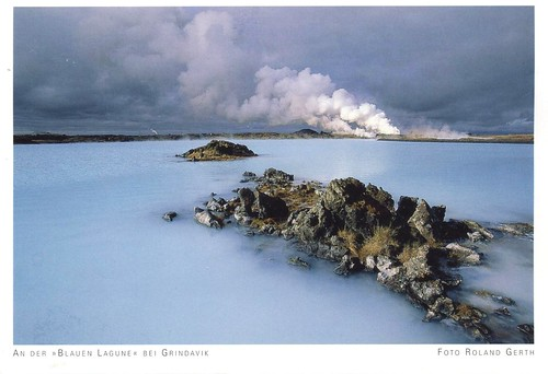 72-1 Blue Lagoon Grindavik Iceland