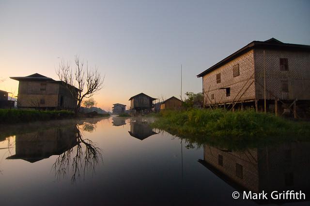 Inle Village