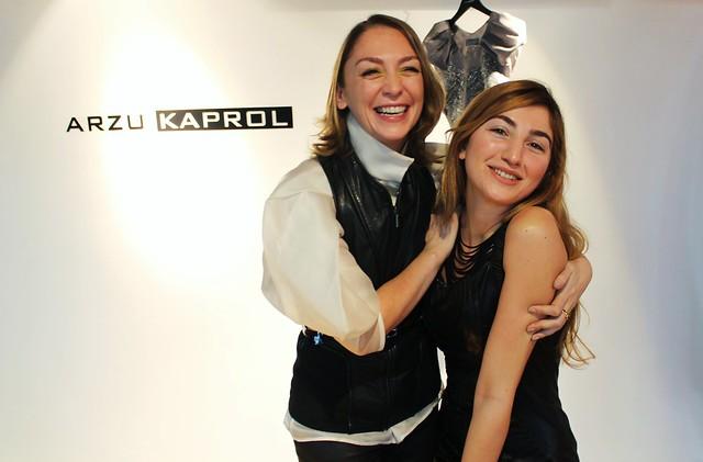 arzu kaprol, studio kaprol, ifw, istanbul fashion week, hediye davetiye
