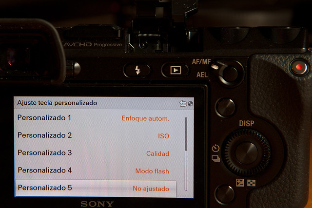 6831904737 70f6aeb67f z Sony NEX 7: Análisis