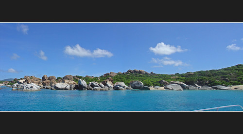 Baths Panorama (BVI)