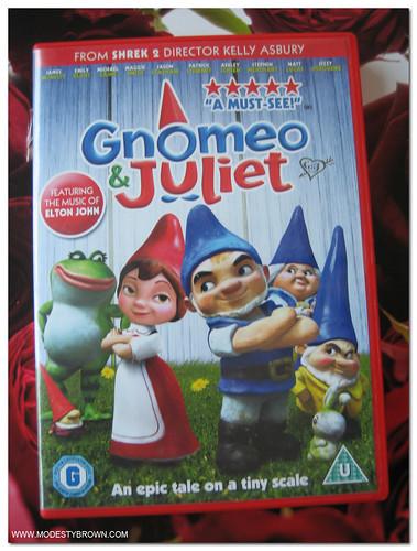 Gnomeo+Juliet