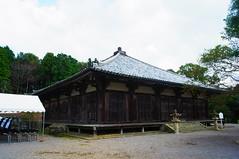 Jodo-ji Yakushi-do