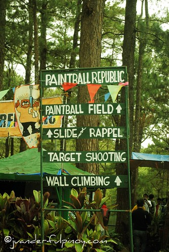 attractions in baguio
