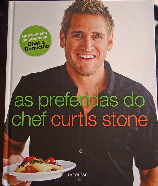 Livro do chef
