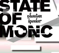PHANTOM SPEAKER - State of Monc