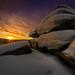 Peak Dawn  by c_1_bass