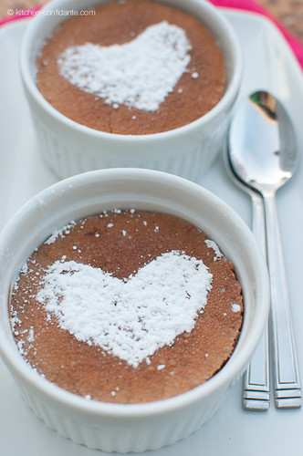 Valentine's Day Heart-filled Recipes — Brittany Herself ...